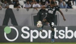 Botafogo no pudo pasar del empate con presencia ecuatoriana