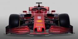 Piden castigar a Ferrari por publicidad encubierta de tabaco en el SF1000
