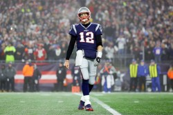 Patriots, eliminados; Titans y Texans, a serie divisional con Ravens y Chiefs