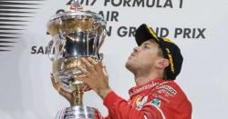 Vettel llega líder a Sochi, donde se espera nuevo contraataque de Hamilton (Previa)