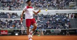Djokovic resiste a Nishikori y jugará la semifinal contra Nadal