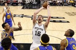 Pérdidas millonarias de 14 equipos, entre ellos los Cavaliers y los Spurs
