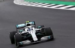 """Bottas: """"Lo principal es convertir las 'pole position' en victorias"""""""