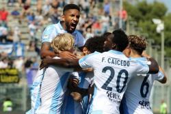 """El Lazio empata en Crotone con """"Felipao"""" de titular"""