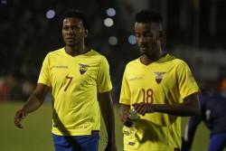 Caída libre de la Tri en el ranking FIFA