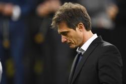 El Boca anuncia el adiós de Guillermo Barros Schelotto como entrenador