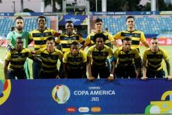 Ecuador se medirá a Argentina en cuartos de final de Copa América