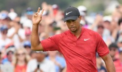 Con Tiger Woods arranca mañana el World Golf Championship de la PGA