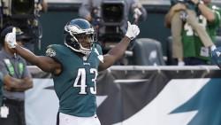 Continuidad de Darren Sproles con Eagles es buena para campeones Super Bowl