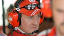 Schumacher, trasladado a París para un tratamiento médico en un hospital