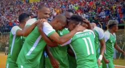 Madagascar gana a Guinea Ecuatorial y estará por vez primera en Copa África