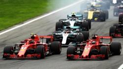 Singapur, entre la escapada de Hamilton y la reacción de Vettel (Previa)