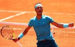 Nadal tumba a Del Potro y peleará por su undécimo Roland Garros ante Thiem