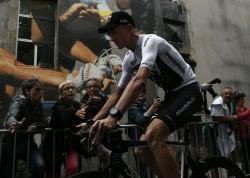 """Froome a un paso del """"club de los 5 Tour"""" y de repetir el doblete de Pantani"""