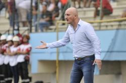 """""""La presión en Liga está siempre, esto nos obliga a ganar"""""""