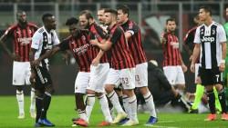 Higuaín, dos partidos de suspensión por su expulsión ante Juventus