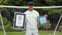 Alexander-Arnold, récord Guinness por dar 12 asistencias en la Premier