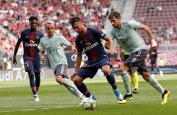 Bayern Munich derrota a PSG en amistoso
