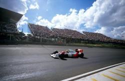Un cuarto de siglo de la última victoria de Ayrton Senna en Interlagos