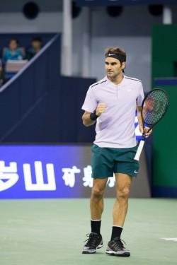 Nadal brilla, Federer pasa, Ramos cae y Del Potro está pendiente de su muñeca (Resumen)