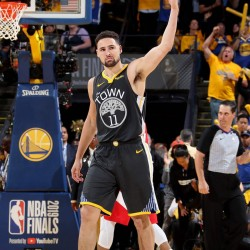 Thompson sigue con Warriors; Thomas se va a los Wizards; Kanter a los Celtics (Resumen)