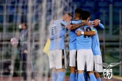 (2-1) Caicedo tuvo minutos en debut triunfante de Lazio en Champions