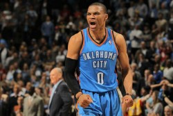 Thunder dudan de que Westbrook pueda estar listo para iniciar nueva temporada