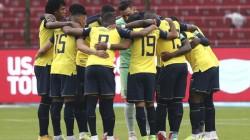 Ecuador subió nueve puestos en el Ranking FIFA
