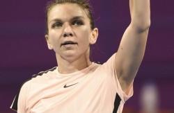 La vida sigue igual con Halep, Kerber y Wozniacki en el podio