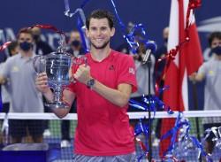 Thiem se proclama campeón del US Open
