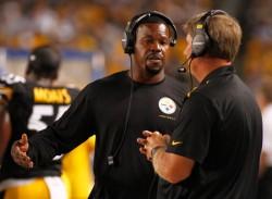 Steelers no renovarán contrato a Porter
