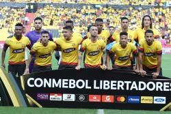 El 'Ídolo', enfocado en el reinicio de la Copa Libertadores
