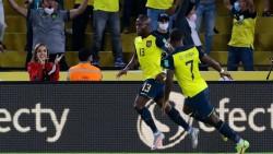 Ecuador golea a Bolivia y recupera el tercer lugar