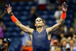 Rafael Nadal encabeza la lista de jugadores del Abierto Mexicano de tenis