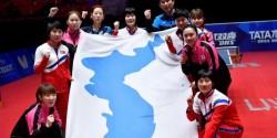Corea del Sur propone competir junto a Corea del Norte en Olimpiadas de Tokio