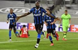 (2-1) Lukaku lleva de la mano al Inter a semifinales
