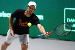 Andy Murray pide un recorte en los premios de los Grand Slam