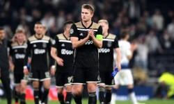 El Juventus ficha a De Ligt hasta 2024 en una operación de 85.5 millones