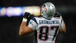 Gronkowski, derrota y robo en su casa, mientras estaba en el Super Bowl LII