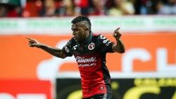 Gol del 'Killer' en empate entre Xolos y Cruz Azul (VIDEO)
