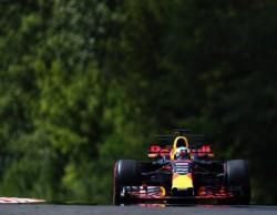 Ricciardo domina los primeros libres y McLaren confirma sus progresos