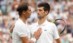 Djokovic confirma que la exhibición en Arabia Saudí contra Nadal se cancela