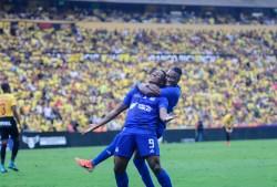 """""""Ganar y asegurar la llave"""", el objetivo de Emelec en Copa"""