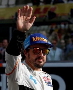 Fernando Alonso correrá las 24 horas de Daytona con Cadillac