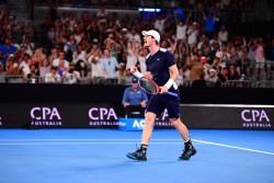 """Andy Murray: """"Si paso por quirófano este podría haber sido mi último partido"""""""