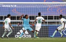 (1-2) Ecuador cayó ante Arabia Saudita y se complica