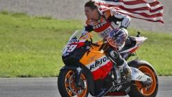 Fallece Nicky Hayden tras su atropello en Italia