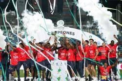 Ecuador, a un año del título Sudamericano, con diferentes secuencias