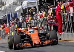 """Alonso: """"Este año lo que no sea estar entre los 5-6 primeros no es reacción"""""""