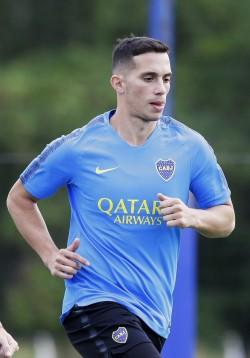 Boca Juniors ficha al colombiano Jorman Campuzano y a Iván Marcone